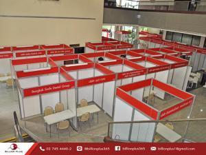 บูธจัดหางาน, Job fair, Backdrop, บูธสำเร็จรูป, บูธแสดงสินค้า,จัดบูธ,เช่าบอร์ด, Booth System, Event, บูธขายของ, บูธท่องเที่ยว, บูธสินค้า, คูหาแสดงสินค้า,บูธSystem,งานสัมมนา, งานนิทรรศการ,กิจกรรมส่งเสริมการตลาด,กิจกรรมส่งเสริมการขาย,บูธขนาด 1x2 เมตร, บูธขนาด 2x2 เมตร,บูธขนาด 3x2 เมตร,บูธขนาด 3x3 เมตร, บูธขนาดพิเศษ