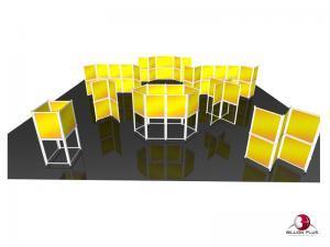 รูปแบบบอร์ดนิทรรศการ บอร์ดนิทรรศการเคลื่อนที่ บอร์ดนิเทศ บอร์ดติดประกาศ บอร์ดนิทรรศการ บอร์ดสามพับ จัดนิทรรศการ ออกแบบนิทรรศการ ออกแบบบูธ จัดบูธ Backdrop อุปกรณ์ออกบูธ บูธพับได้ บูธสำเร็จรูป บูธเคลื่อนที่ อุปกรณ์จัดบูธ บูธน๊อคดาวน์ Mobile Exhibition