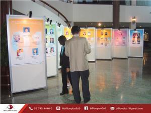 Exhibition Display, Exhibition,Exhibition Board,นิทรรศการชั่วคราว,นิทรรศการถาวร,บอร์ดประชาสัมพันธ์,บอร์ดอลูมิเนียม,บอร์ดนิทรรศการพับได้,บอร์ดระบบน๊อคดาวน์,เช่าบอร์ดนิทรรศการ,ขายบอร์ดนิทรรศการ,บอร์ดนิทรรศการเคลื่อนที่,บอร์ดสั้น,บอร์ดยาว,บอร์ดข้อต่อ8แฉก,บอร์ด3พับ,จัดนิทรรศการ,ฉากนิทรรศการ,บอร์ดติดประกาศ,บอร์ดนิเทศ,บอร์ดซิกแซก,บอร์ดพับ,เช่าบอร์ด