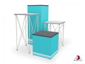 โต๊ะขนาด 40x40,TABLE, โต๊ะ, โต๊ะพับ, โต๊ะสำเร็จรูป, โต๊ะมิกซ์, โต๊ะเอนกประสงค์, โต๊ะแสดงสินค้า,เวทีสำเร็จรูป,โต๊ะวางมิกซ์,โต๊ะวางมิกซ์เชอร์, table display
