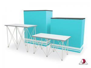 โต๊ะขนาด 40x80,TABLE, โต๊ะ, โต๊ะพับ, โต๊ะสำเร็จรูป, โต๊ะมิกซ์, โต๊ะวางมิกซ์,โต๊ะวางมิกซ์เชอร์,โต๊ะเอนกประสงค์, โต๊ะแสดงสินค้า,เวทีสำเร็จรูป