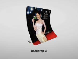 Billion plus,แบคดรอปโค้ง,แบคดรอปผ้าโค้ง, Billion Fabric Display, fabric system,tube fabric backdrop, Backdrop, Tenssion Backdrop,Backdrop พิมพ์ด้วยผ้า,งานพิมพ์ฉากผ้า, แบคดรอปผ้า, แบคดรอปผ้าพิมพ์, แบคดรอปแบบผ้า,แบคดรอปผ้าออกบูธ, Fabric Backdrop, Backdropแบบผ้า, Backdrop ผ้าพิมพ์, บูธผ้า, อุปกรณ์จัดบูธพิมพ์ด้วยผ้า,เค้าเตอร์ผ้า,แบนเนอร์ผ้า,ฟูลเฟรมผ้า,ป๊อปอัพผ้า